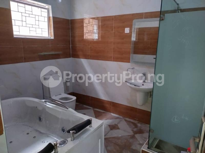 5 bedroom Detached Duplex for sale Rumuibekwe Housing Estate Port Harcourt Rivers - 8