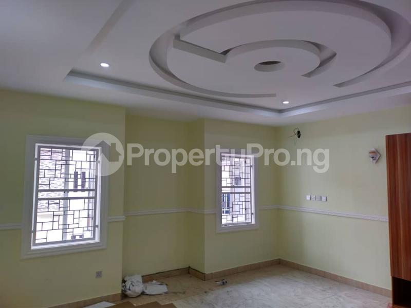 5 bedroom Detached Duplex for sale Rumuibekwe Housing Estate Port Harcourt Rivers - 3