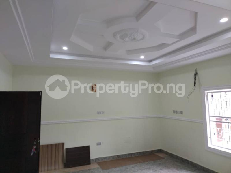 5 bedroom Detached Duplex for sale Rumuibekwe Housing Estate Port Harcourt Rivers - 5