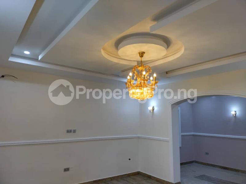 5 bedroom Detached Duplex for sale Rumuibekwe Housing Estate Port Harcourt Rivers - 2