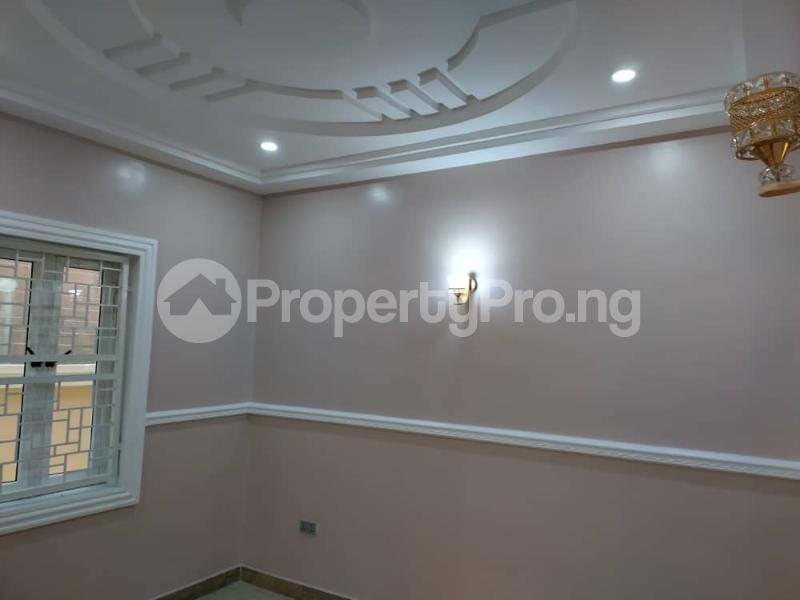 5 bedroom Detached Duplex for sale Rumuibekwe Housing Estate Port Harcourt Rivers - 6