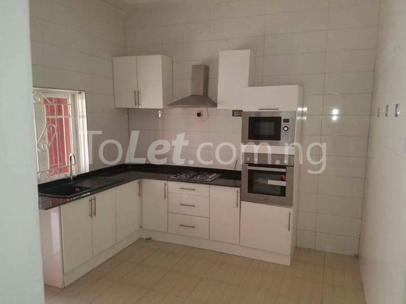 5 bedroom House for sale Magodo phase 1  Magodo GRA Phase 1 Ojodu Lagos - 1
