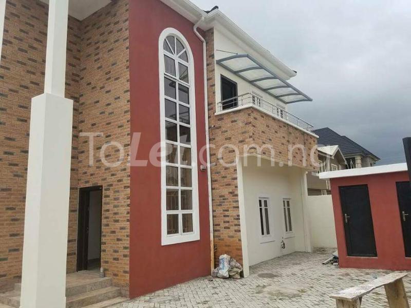 5 bedroom House for sale Magodo phase 1  Magodo GRA Phase 1 Ojodu Lagos - 2