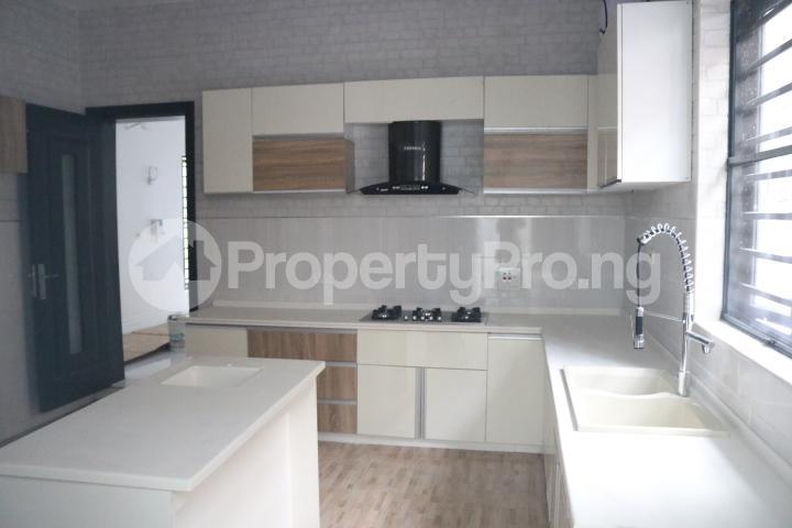 5 bedroom Detached Duplex House for sale Chevy View Estate Lekki Lagos - 18