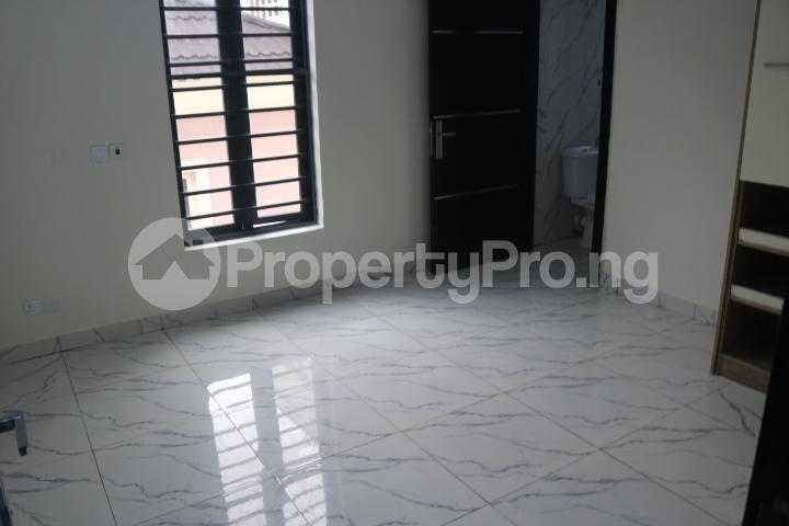 5 bedroom Detached Duplex House for sale Chevy View Estate Lekki Lagos - 53