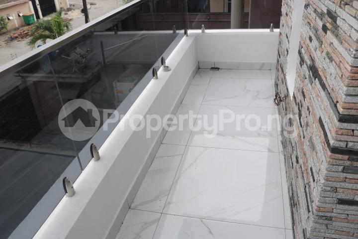 5 bedroom Detached Duplex House for sale Chevy View Estate Lekki Lagos - 40