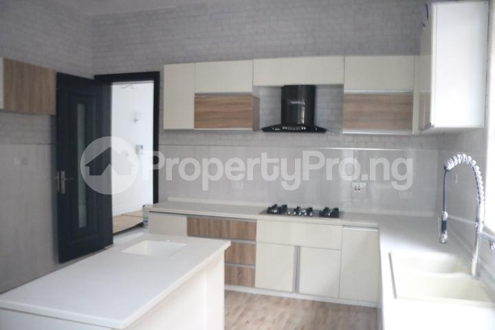 5 bedroom Detached Duplex House for sale Chevy View Estate Lekki Lagos - 20