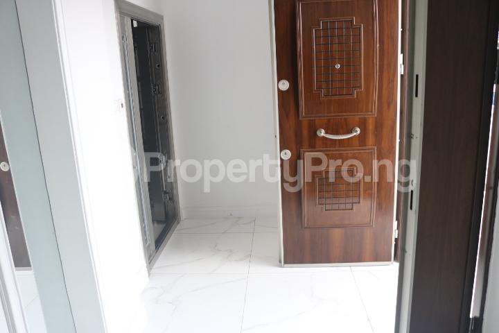 5 bedroom Detached Duplex House for sale Chevy View Estate Lekki Lagos - 10