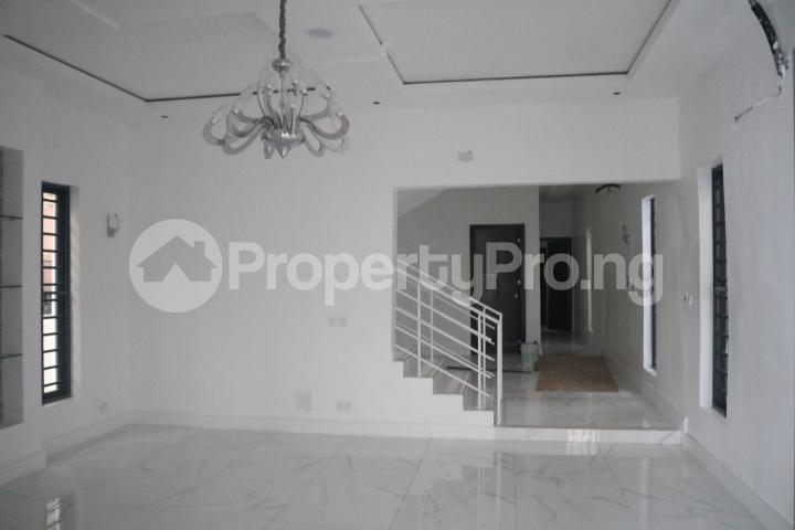 5 bedroom Detached Duplex House for sale Chevy View Estate Lekki Lagos - 16