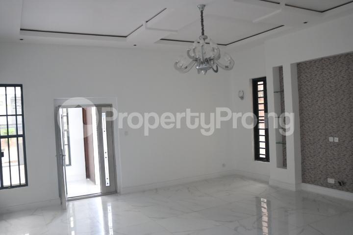 5 bedroom Detached Duplex House for sale Chevy View Estate Lekki Lagos - 15