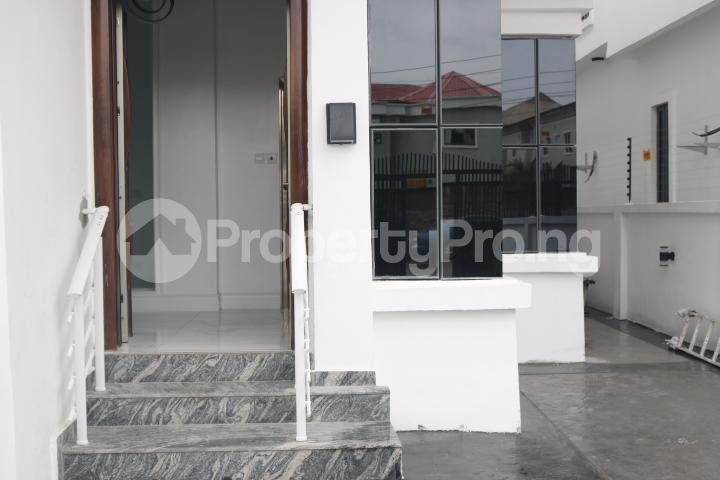 5 bedroom Detached Duplex House for sale Chevy View Estate Lekki Lagos - 8