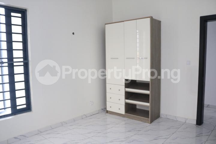 5 bedroom Detached Duplex House for sale Chevy View Estate Lekki Lagos - 60