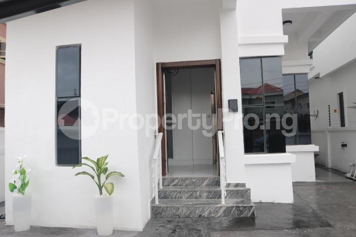 5 bedroom Detached Duplex House for sale Chevy View Estate Lekki Lagos - 7