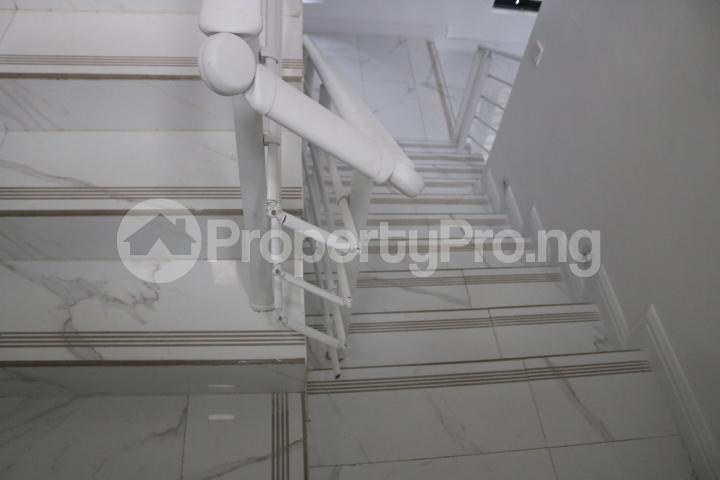5 bedroom Detached Duplex House for sale Chevy View Estate Lekki Lagos - 29