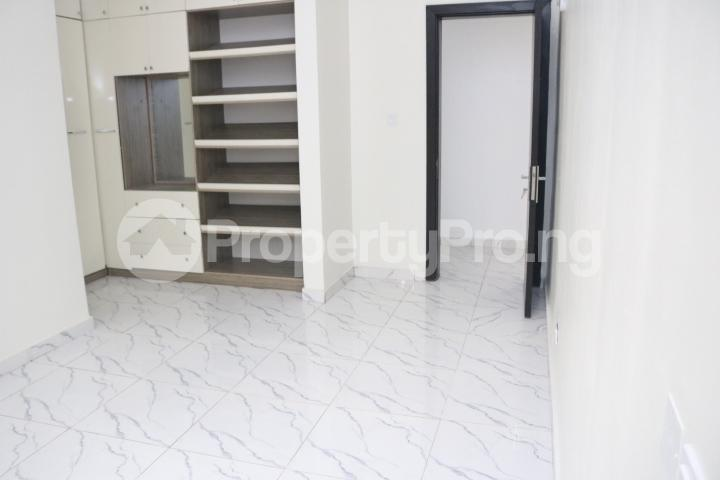 5 bedroom Detached Duplex House for sale Chevy View Estate Lekki Lagos - 49