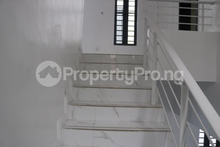 5 bedroom Detached Duplex House for sale Chevy View Estate Lekki Lagos - 28