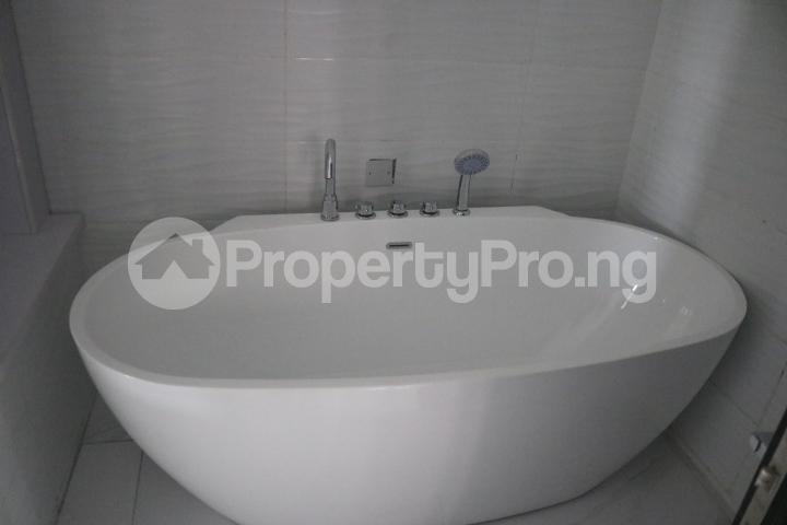 5 bedroom Detached Duplex House for sale Chevy View Estate Lekki Lagos - 42