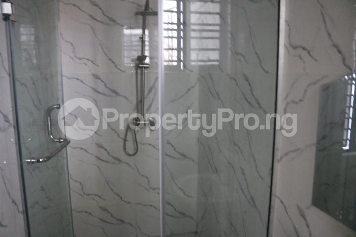 5 bedroom Detached Duplex House for sale Chevy View Estate Lekki Lagos - 27