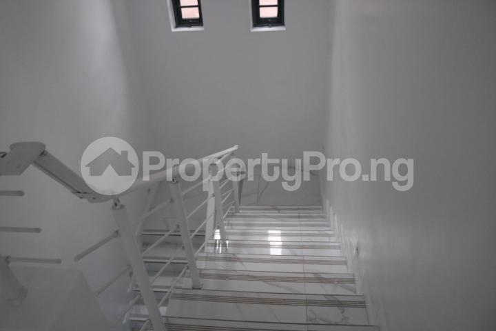 5 bedroom Detached Duplex House for sale Chevy View Estate Lekki Lagos - 30