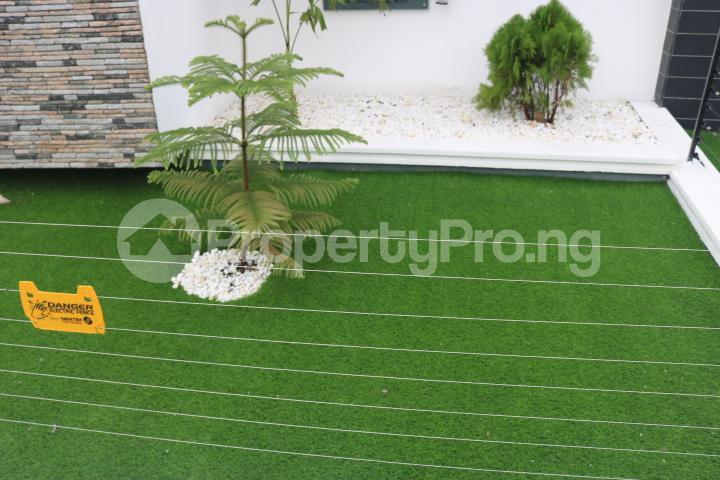 5 bedroom Detached Duplex House for sale Chevy View Estate Lekki Lagos - 1