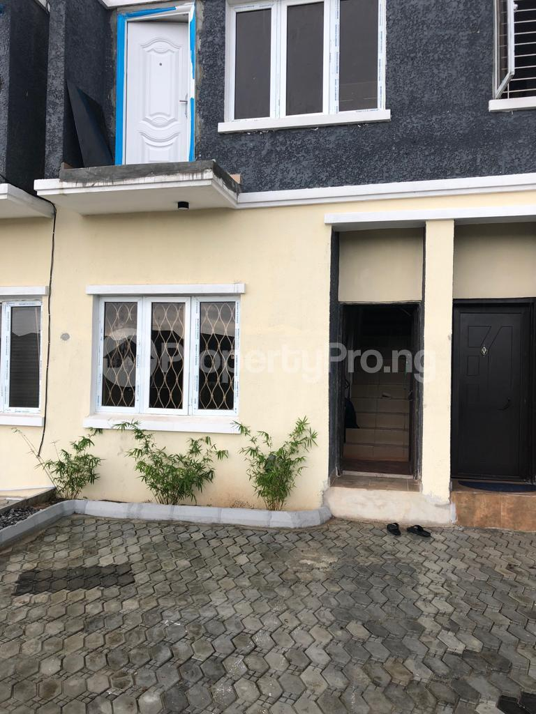 1 bedroom mini flat  Terraced Duplex House for sale Buena Vista Estate Lekki Lagos - 3