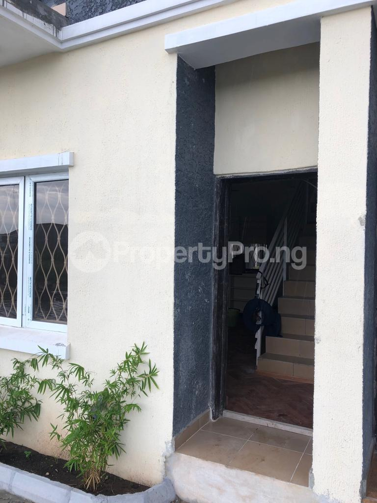 1 bedroom mini flat  Terraced Duplex House for sale Buena Vista Estate Lekki Lagos - 5