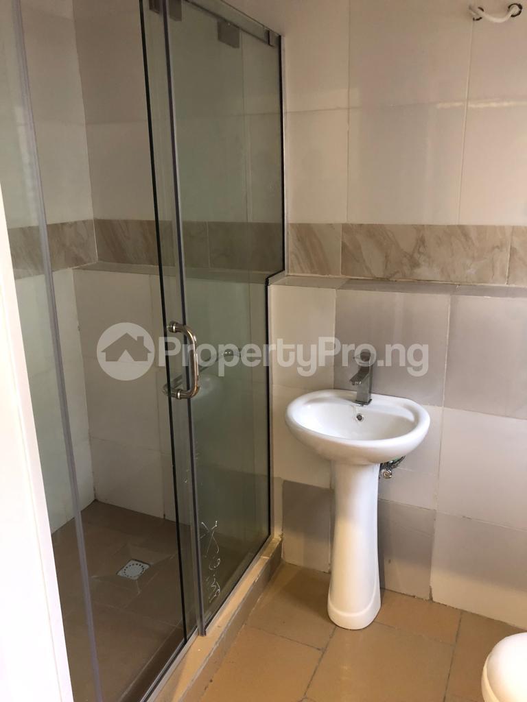 1 bedroom mini flat  Terraced Duplex House for sale Buena Vista Estate Lekki Lagos - 14