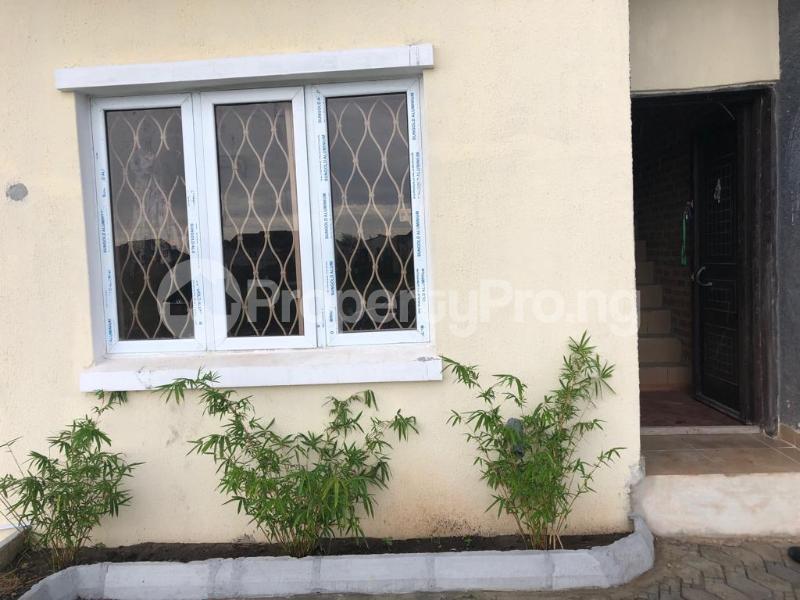 1 bedroom mini flat  Terraced Duplex House for sale Buena Vista Estate Lekki Lagos - 4