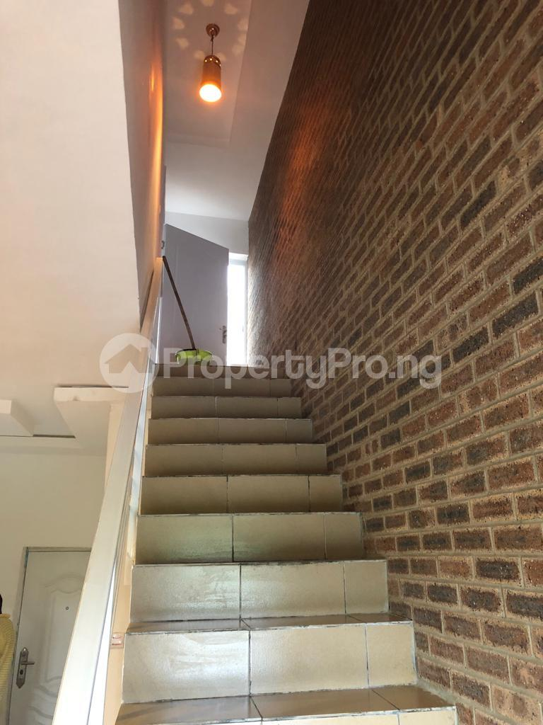 1 bedroom mini flat  Terraced Duplex House for sale Buena Vista Estate Lekki Lagos - 10