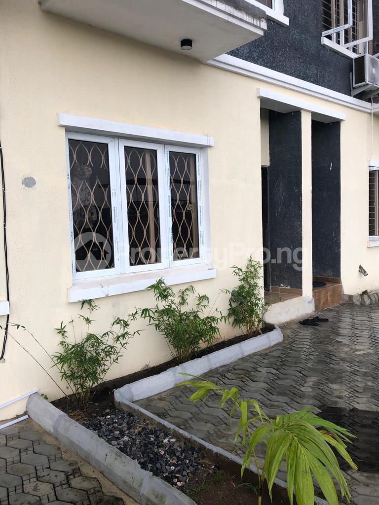 1 bedroom mini flat  Terraced Duplex House for sale Buena Vista Estate Lekki Lagos - 2