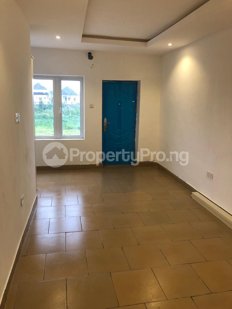 1 bedroom mini flat  Terraced Duplex House for sale Buena Vista Estate Lekki Lagos - 13