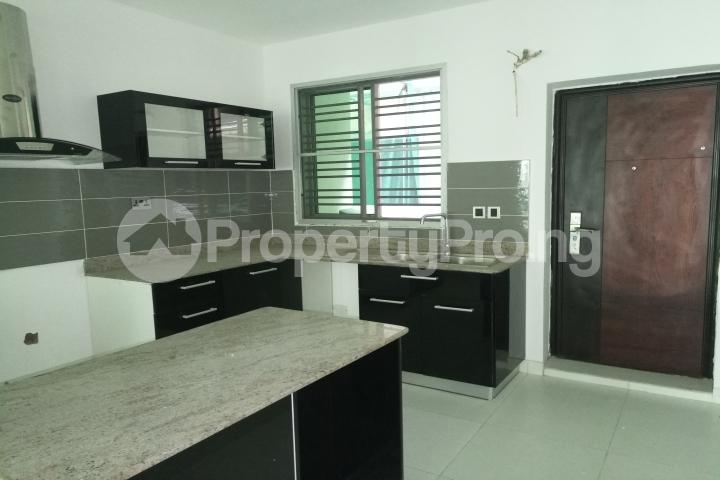 3 bedroom House for sale Richmond Gate Estate Lekki Lagos - 20