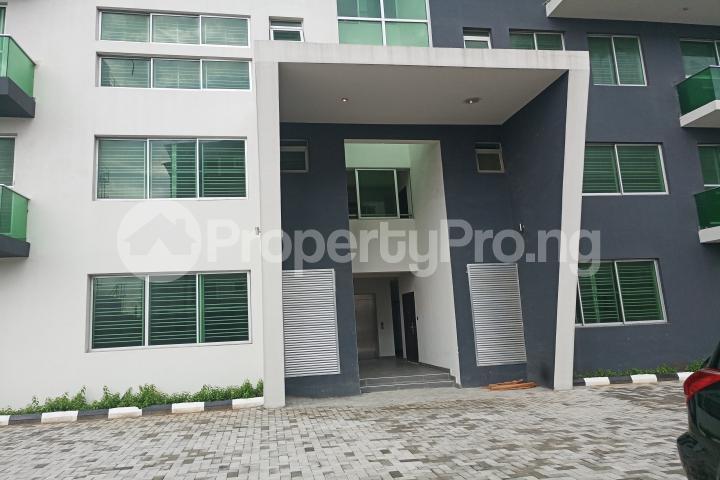 3 bedroom House for sale Richmond Gate Estate Lekki Lagos - 5