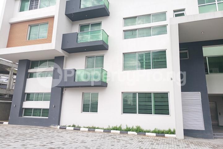 3 bedroom House for sale Richmond Gate Estate Lekki Lagos - 2