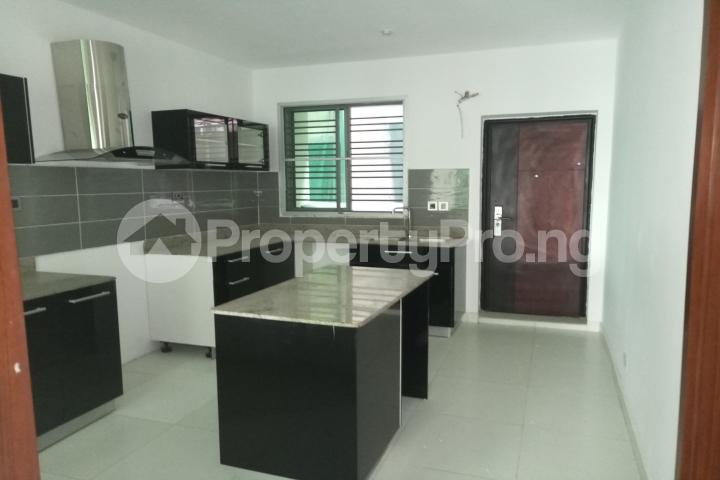 3 bedroom House for sale Richmond Gate Estate Lekki Lagos - 18