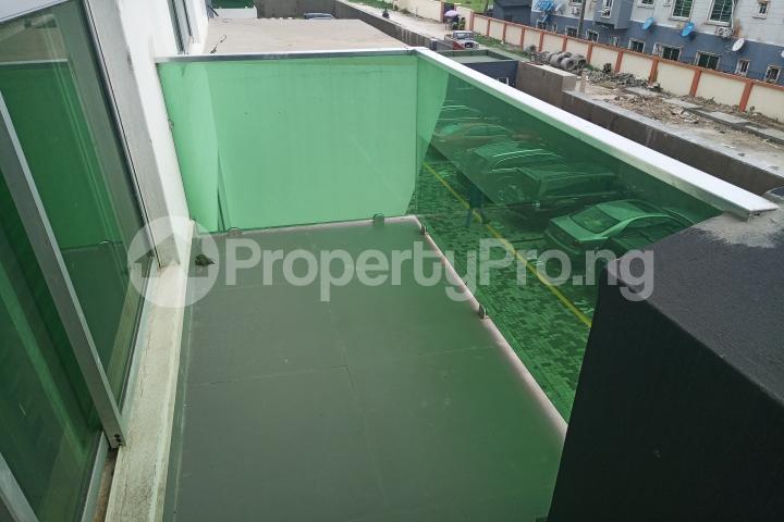 3 bedroom House for sale Richmond Gate Estate Lekki Lagos - 16