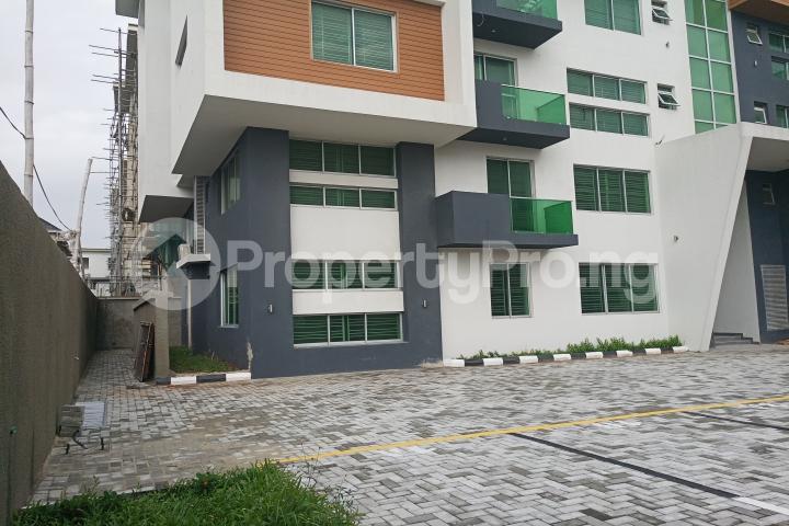 3 bedroom House for sale Richmond Gate Estate Lekki Lagos - 1