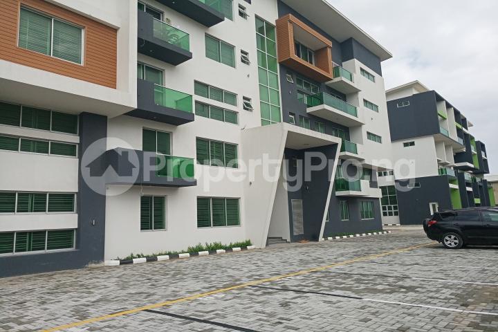 3 bedroom House for sale Richmond Gate Estate Lekki Lagos - 0