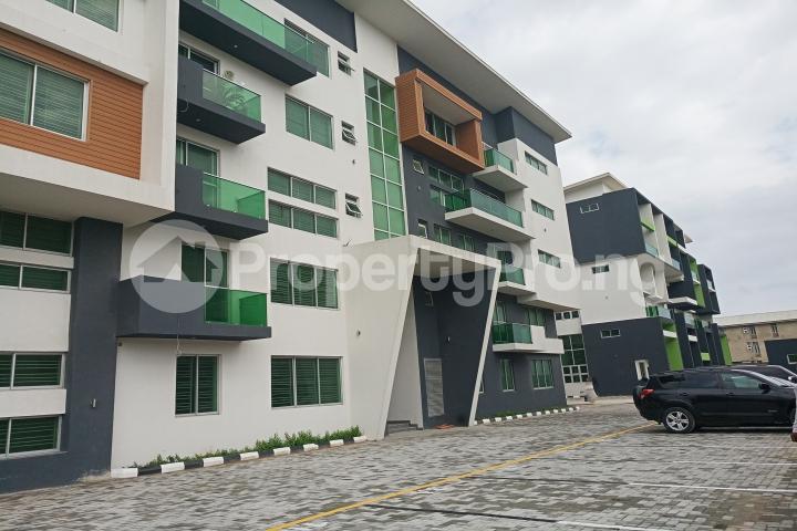 3 bedroom House for sale Richmond Gate Estate Lekki Lagos - 4