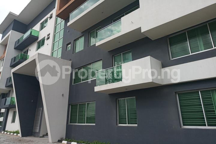 3 bedroom House for sale Richmond Gate Estate Lekki Lagos - 3