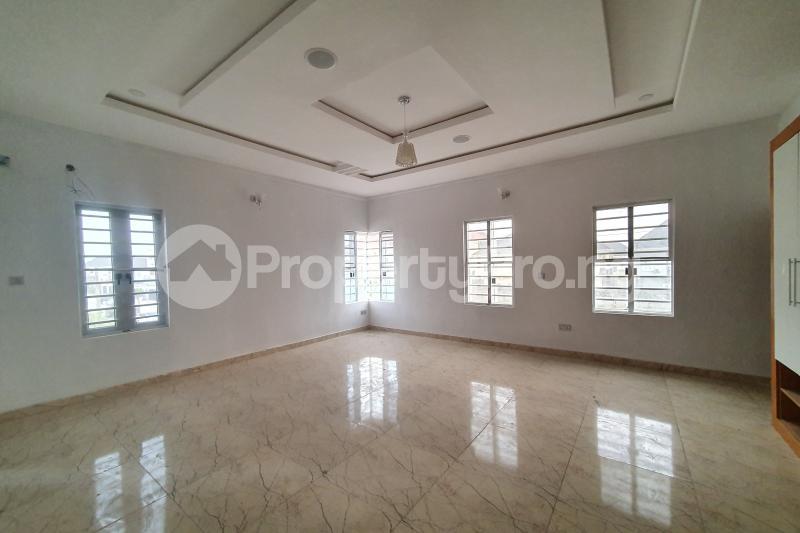 5 bedroom Detached Duplex House for sale Lekki Phase 2 Lekki Lagos - 11