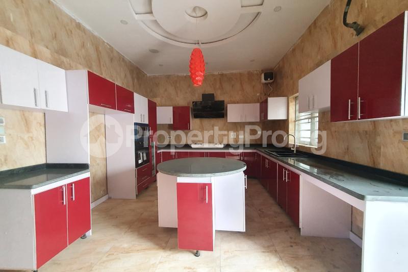 5 bedroom Detached Duplex House for sale Lekki Phase 2 Lekki Lagos - 6