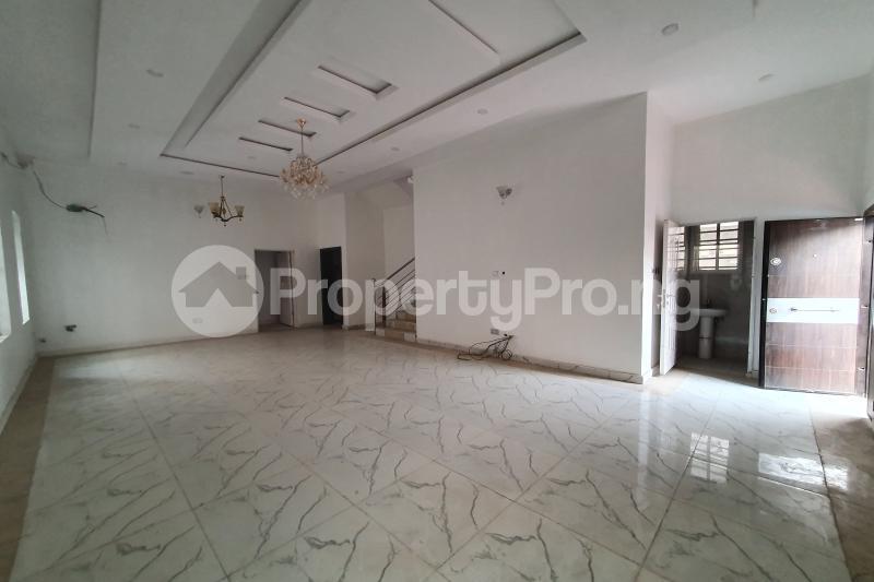5 bedroom Detached Duplex House for sale Lekki Phase 2 Lekki Lagos - 5
