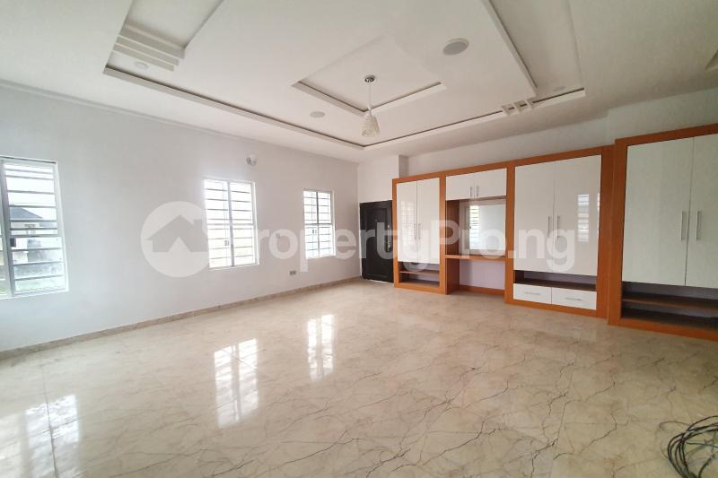 5 bedroom Detached Duplex House for sale Lekki Phase 2 Lekki Lagos - 14