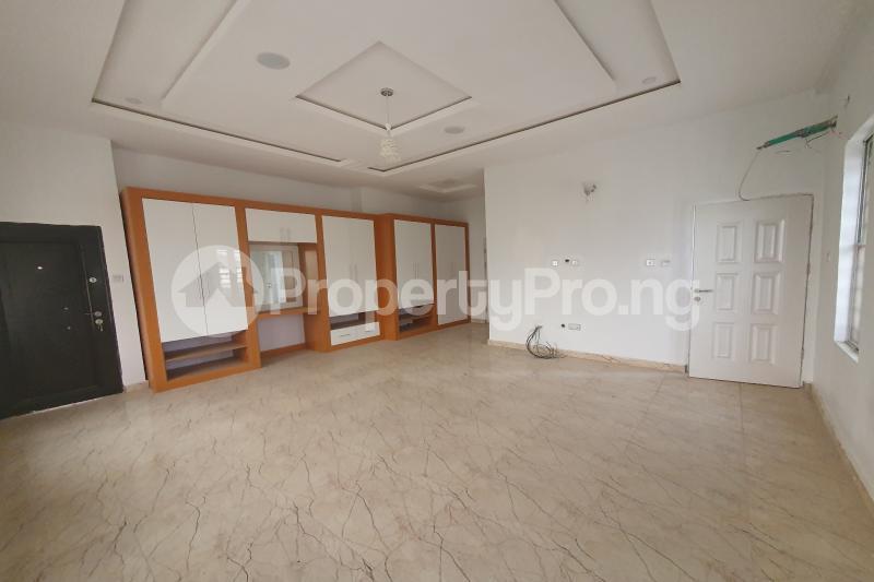 5 bedroom Detached Duplex House for sale Lekki Phase 2 Lekki Lagos - 13