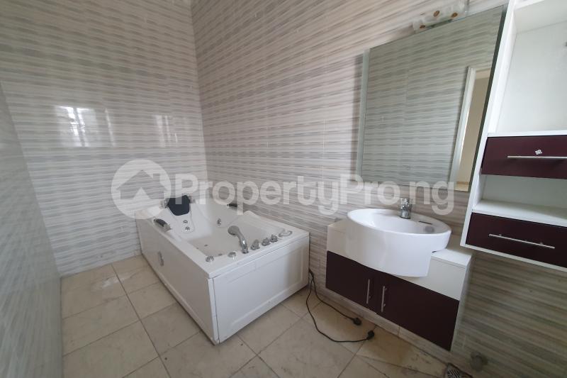 5 bedroom Detached Duplex House for sale Lekki Phase 2 Lekki Lagos - 16