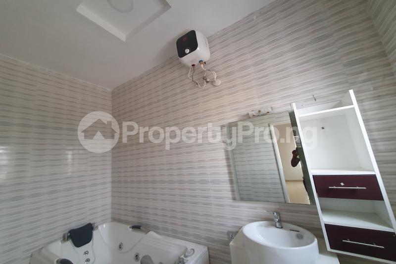5 bedroom Detached Duplex House for sale Lekki Phase 2 Lekki Lagos - 18