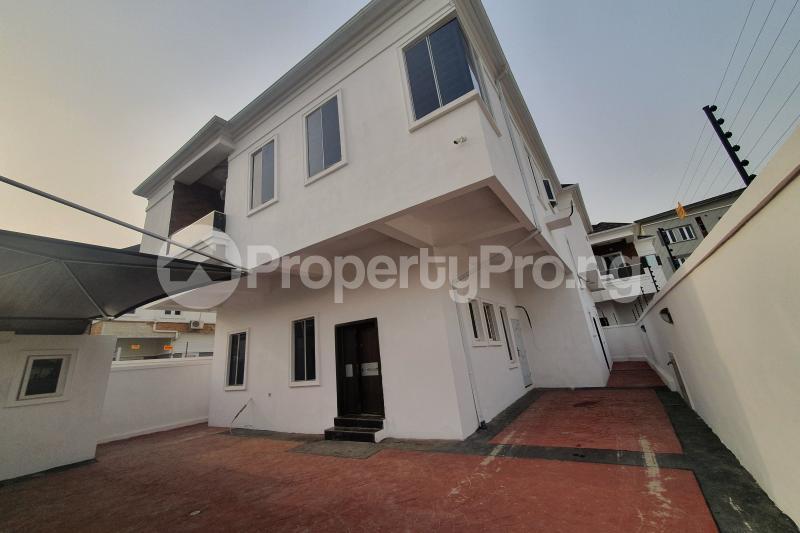 5 bedroom Detached Duplex House for sale Lekki Phase 2 Lekki Lagos - 0