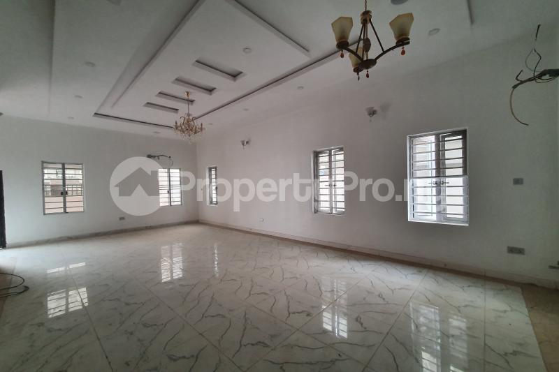 5 bedroom Detached Duplex House for sale Lekki Phase 2 Lekki Lagos - 3