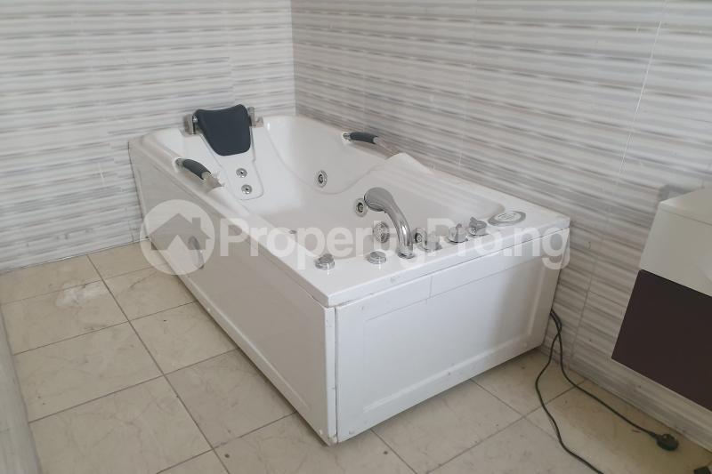 5 bedroom Detached Duplex House for sale Lekki Phase 2 Lekki Lagos - 15